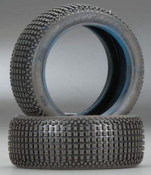 Pro-Line 9048-03 Big Blox M4 Off-Road 1/8 Buggy Tires Front / Rear (2)