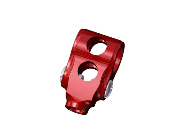 Lynx LX0410 Blade Nano CPX Precision Aluminum DFC Center Hub Red Devil Edition nCPX