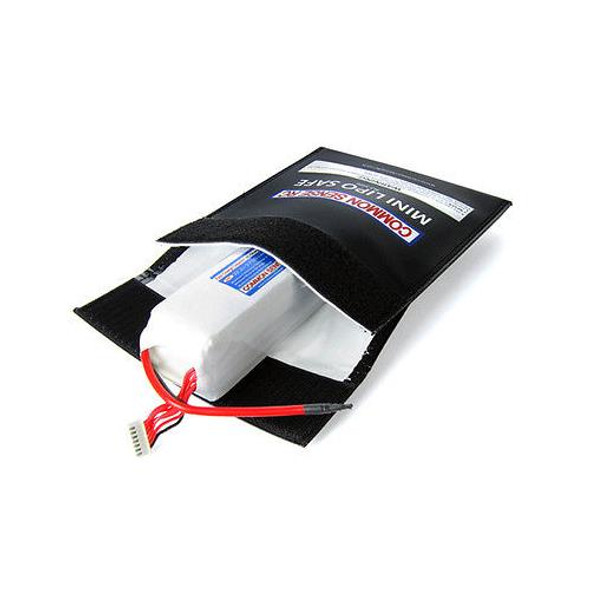Common Sense Rc Mini Lipo Safe Charging & Storage Bag Ideal Up To 6S
