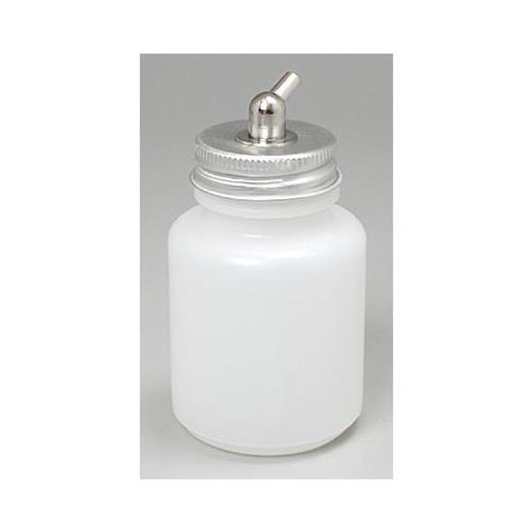 Badger Plastic Jar w/350 Adapter 3oz 51-0056