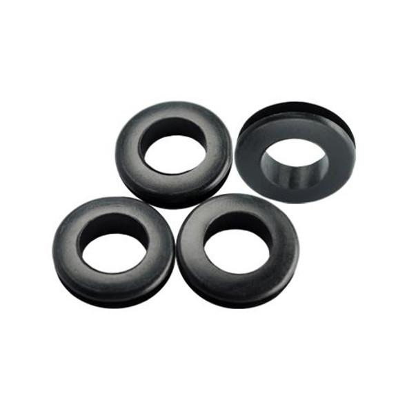 Microheli Rubber Canopy Grommets - GOBLIN 500