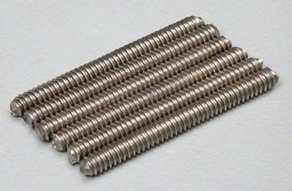 Sullivan S491 4TS Threaded Studs 4-40 (6)