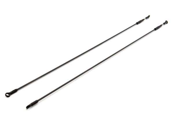 Blade BLH4729 Tail Pushrod Set (2) for 360 CFX Helicopter