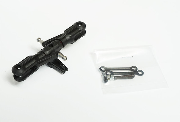 Blade BLH1578 Rotor Head Assembly : Blade 230 S