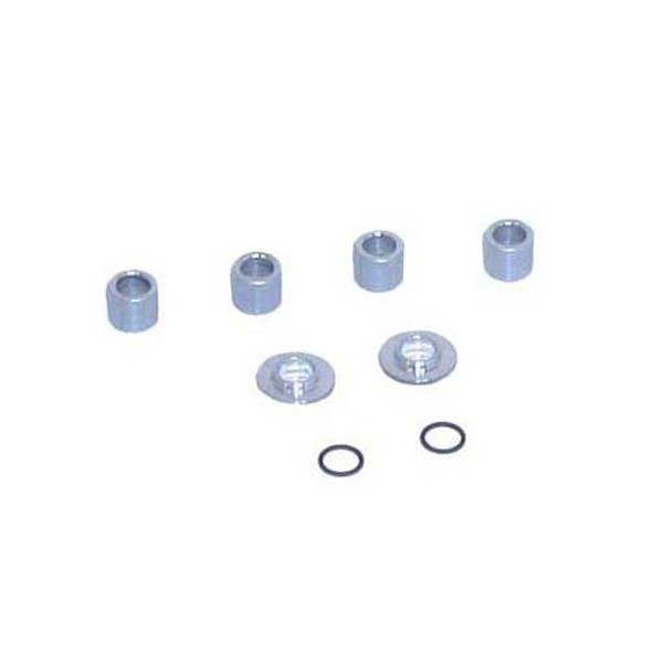 Losi LOSA9941 Bearing Spacer / Axle Washer Set for XXX-SCT