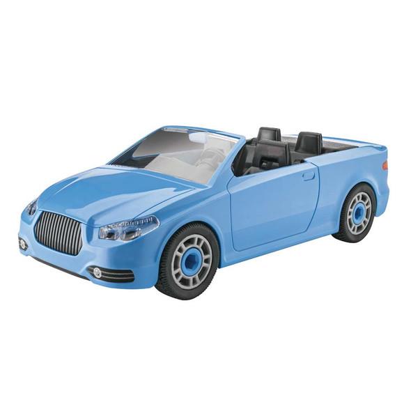 Revell 45-1001 Roadster Convertible Junior Assembly Kit Model Car