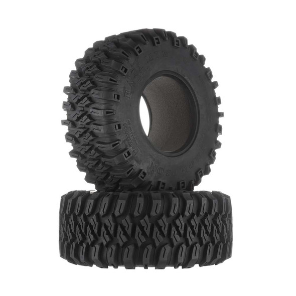 """RC4WD Mickey Thompson 40 Series 3.8"""" Baja MTZ Tires and Inserts (2)"""