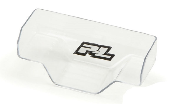 Pro-Line 6281-02 Replacement Clear Front Wing for 6281-01, 6282-01, 6283/6284-01