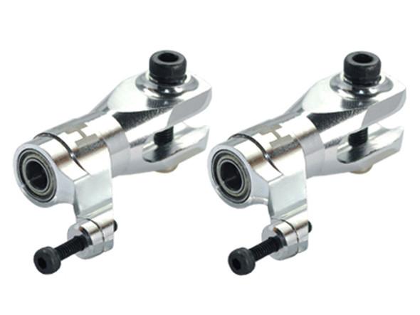 Microheli Align T-REX 450 PLUS Aluminum Main Blade Grip w/ Thrust Bearing