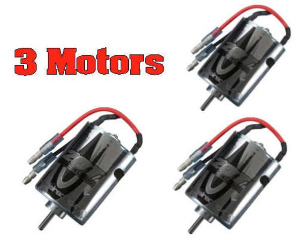 AXIAL AX24003 20T 540 Rock Crawler Motor (3) RR10 / AX10 / SCX10 / Wraith