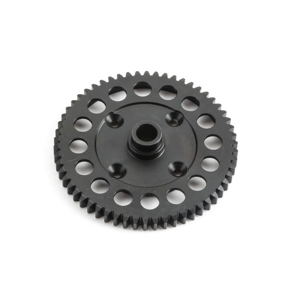 Losi TLR252007 58T Light Weight Center Diff Spur Gear : 5B /5T /MINI WRC