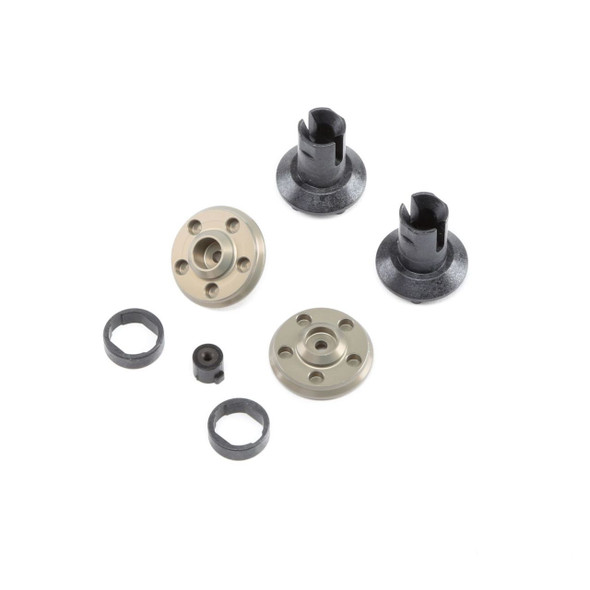 Losi TLR232056 Outdrive and Diff Hub Set : 22 3.0 SR
