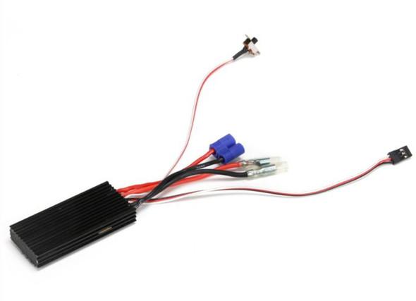 PROBOAT PRB3070 30A ESC with Reverse: Volere (EC3)