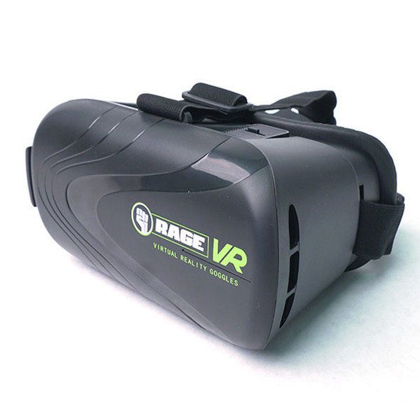 RAGE R/C - RAGE RC VIRTUAL REALITY GOGGLES (FIT MOST SMARTPHONES)