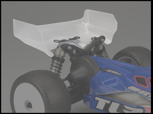 JConcepts 0154 Aero Rear Wing : TLR 22 3.0