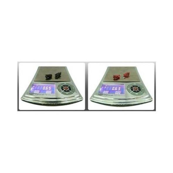 Rakon Heli nCPX030-R CNC AL Main Blade Grip Set Red Nano CPX / nCPX / nCP X