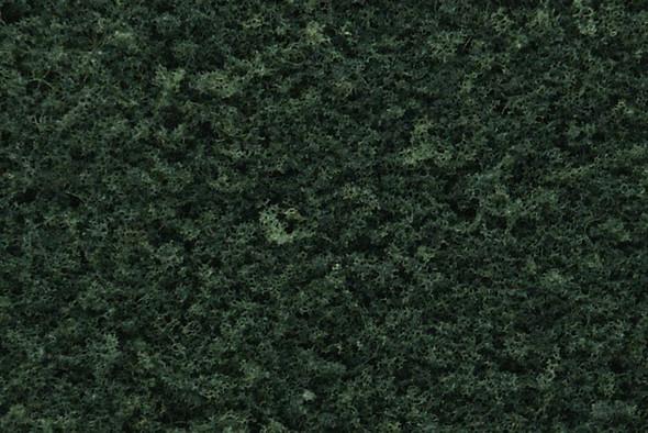 Woodland Scenics Foliage Dark Green