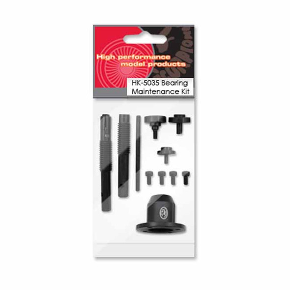 Scorpion HK-5035 Series Motor Bearing Maintenance Kit