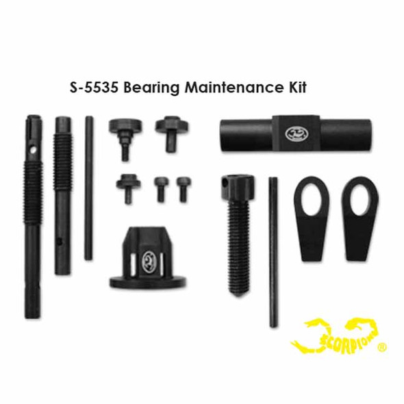 Scorpion S-5535 Series Motor Bearing Maintenance Kit