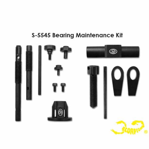 Scorpion S-5545 Bearing Maintenance Kit for S-5545 Series Motor