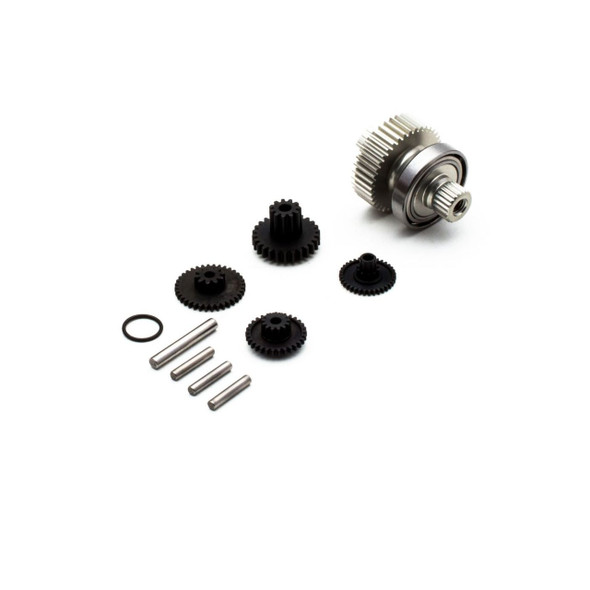 Spektrum Gear Set : A6270 SPMSP1038