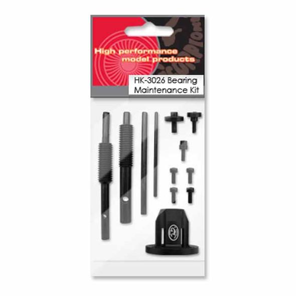 Scorpion SII-3026 Series Motor Bearing Maintenance Kit