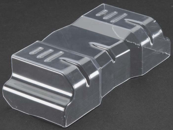Pro-Line 6250-17 Pre-Cut Trifecta Lexan 1:10 Buggy Clear Wing