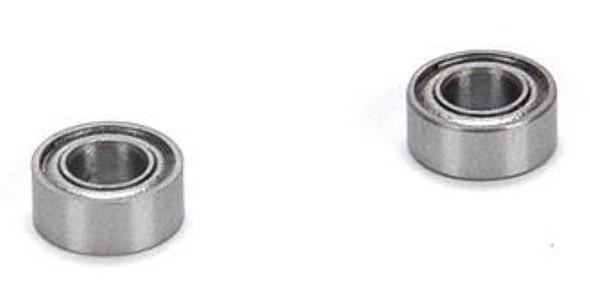Losi LOSB1729 3 x 6 x 2.5mm Ball Bearing (2) Micro Trail Trekker