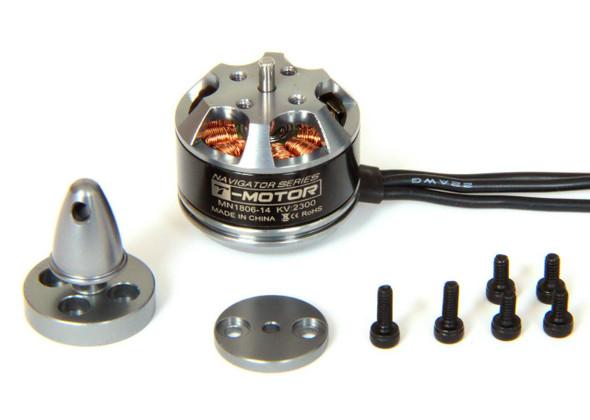 T-Motor Navigator Series MN1806 2300KV Brushless Multi Rotor Motor