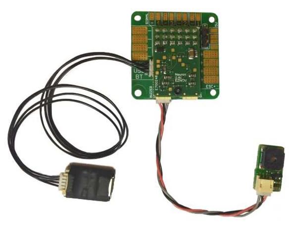 Neuron Multirotor Flight Controller For FPV Racing