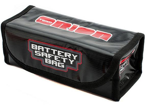 Team Orion ORI43033 Battery Safety Bag / Storage Bag