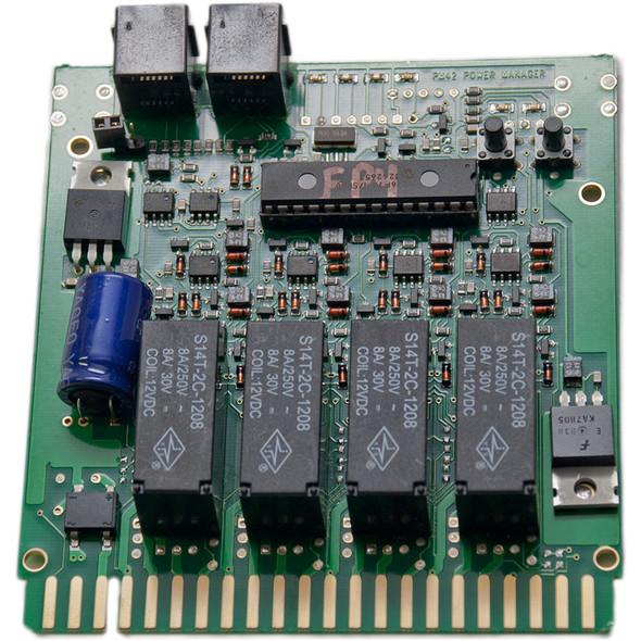 Digitrax PM42 Quad Power Manager w/Auto Reverse