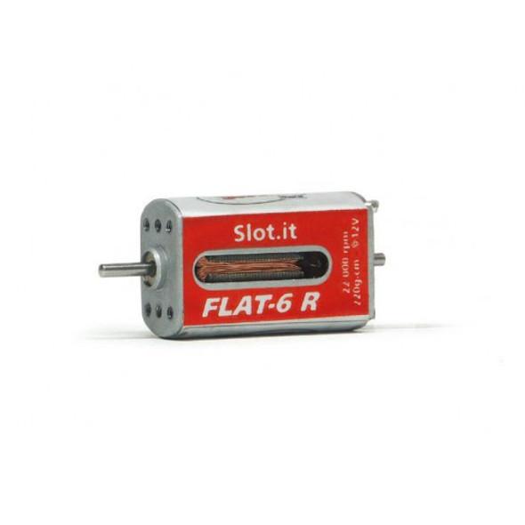 Slot.it MN11h-2 Flat-6 R 22000 RPM 220g*cm Motor