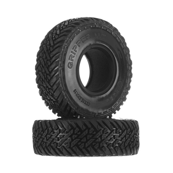 """RC4WD Z-T0138 Fuel Offroad Mud Gripper 1.9"""" Tires (2)"""