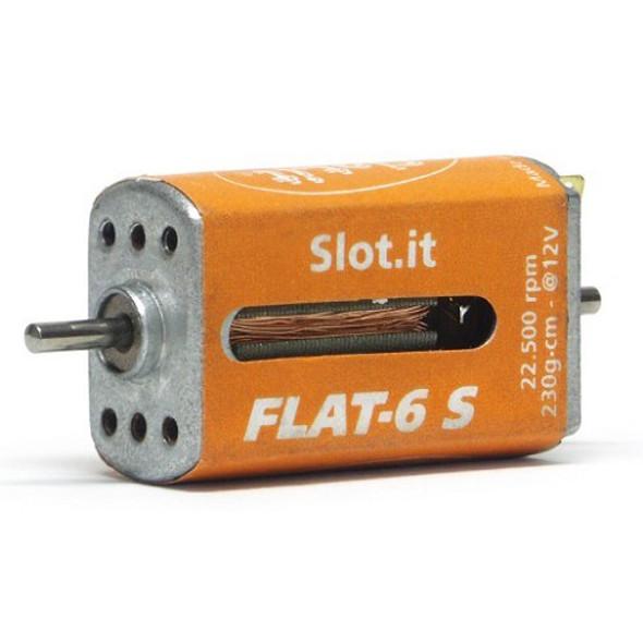 Slot.it MN13ch Flat-6 S 22500 RPM 230g*cm Motor