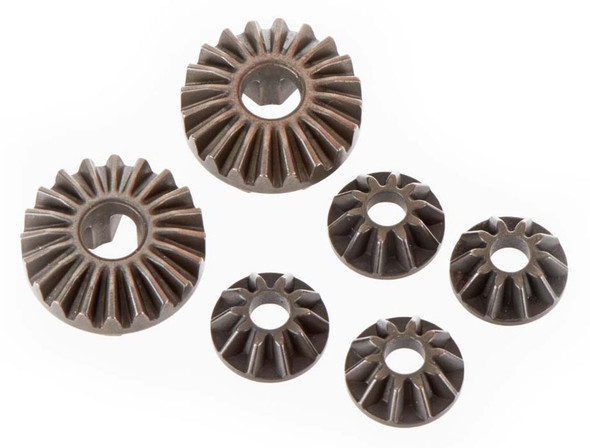 Axial AX31057 Differential Gear Set 20T/10T 6pcs for Wraith Spawn