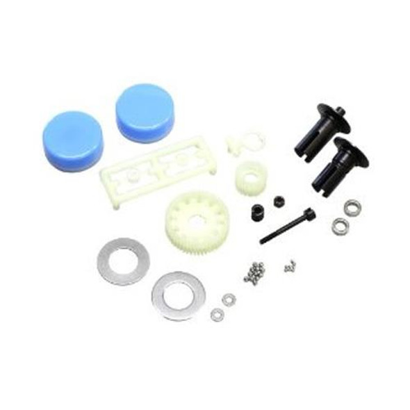 Kyosho Ultima SC DB RB RT Ball Differential Set UMW602