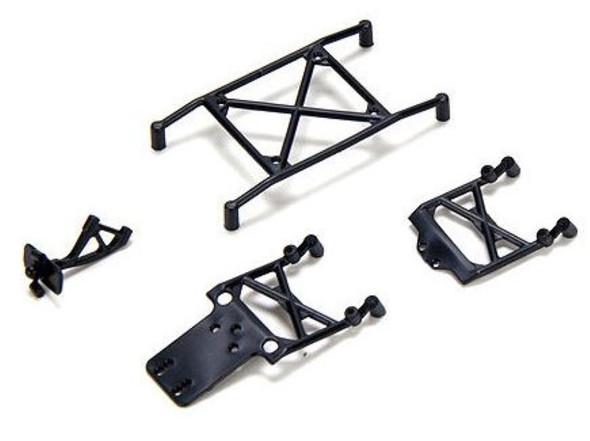 Losi LOSB1513 Ladder/Mount Set Micro HIGHroller