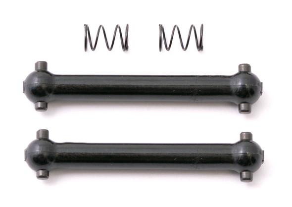 Associated Dogbones and Springs : APEX 1/18 Car / APEX Mini / RC18 / SC18