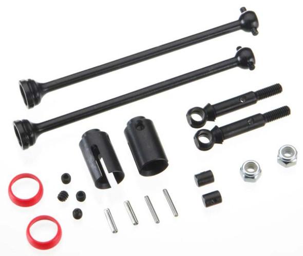 MIP 08123 C-CVD Kit for Traxxas Electric Rustler/Stampede