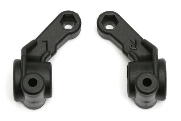 Associated 9880 SC10 Steering Blocks, Hex : SC10 / SC10.3 Lucas Oil