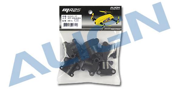 Align M425004XX Motor Tube Mount : MR25
