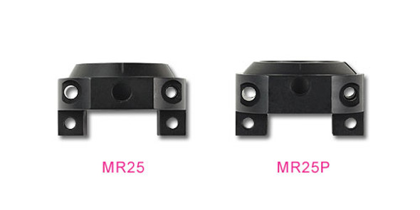Align M425006XX Motor Mount Block : MR25X