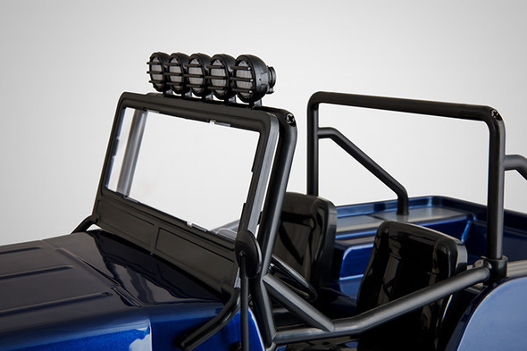 Gmade GM40054 LED Light Bar Set : Sawback Sports / Komodo