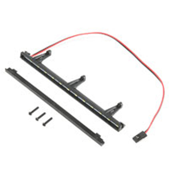 Losi LOS330001 LED Roof Light Bar Set: Baja Rey / Rock Rey