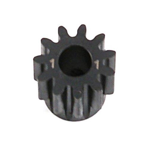 Losi LOSA3571 1.0 Module Pitch Pinion, 11T: 8E,SCTE