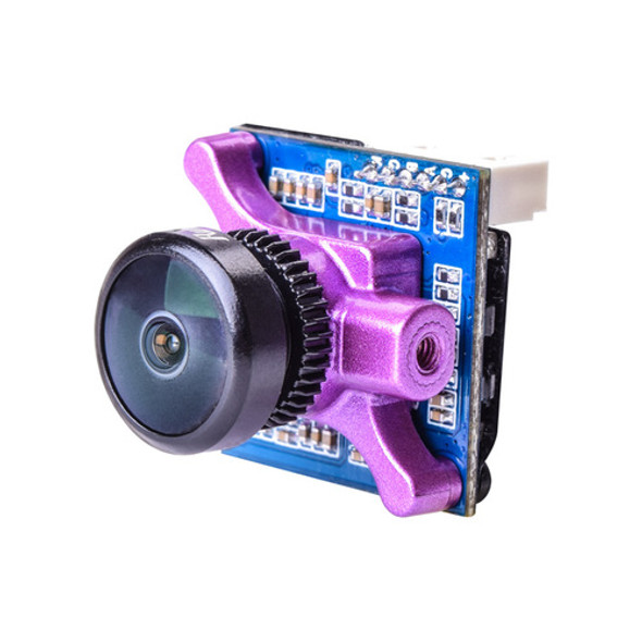RunCam Micro Sparrow 2 FPV Camera Power DC 5-36V Lens 2.1mm