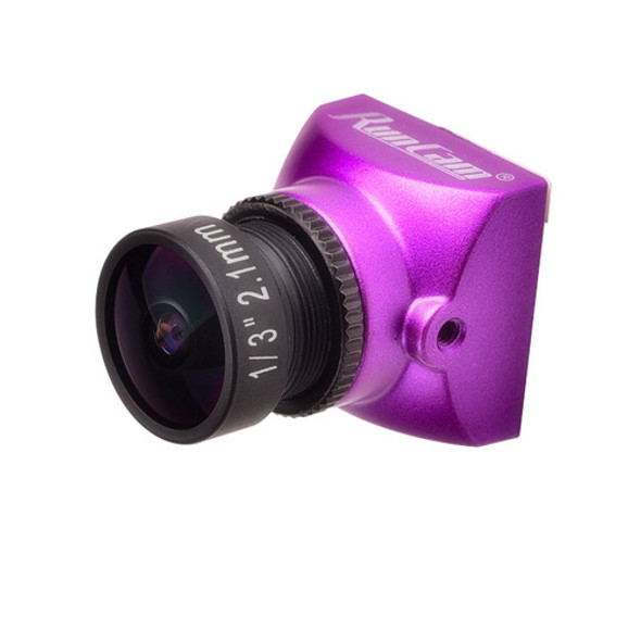 RunCam Micro Sparrow 2 Pro Camera Power DC 5-36V Lens 2.1mm