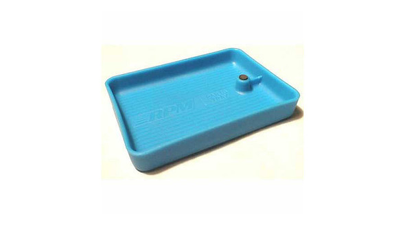 RPM 70100 Small Parts Tray Magnet