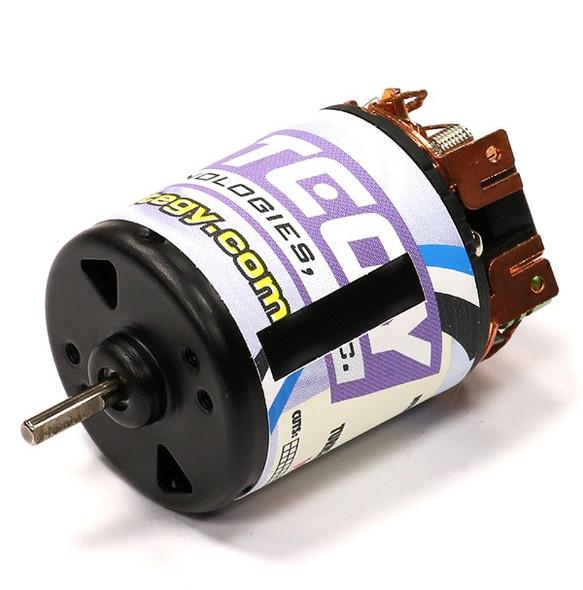 Integy Matrix Pro Motor 16 Turn Brush Type Speed Tuned w/ Adjustable Timing SCM1601